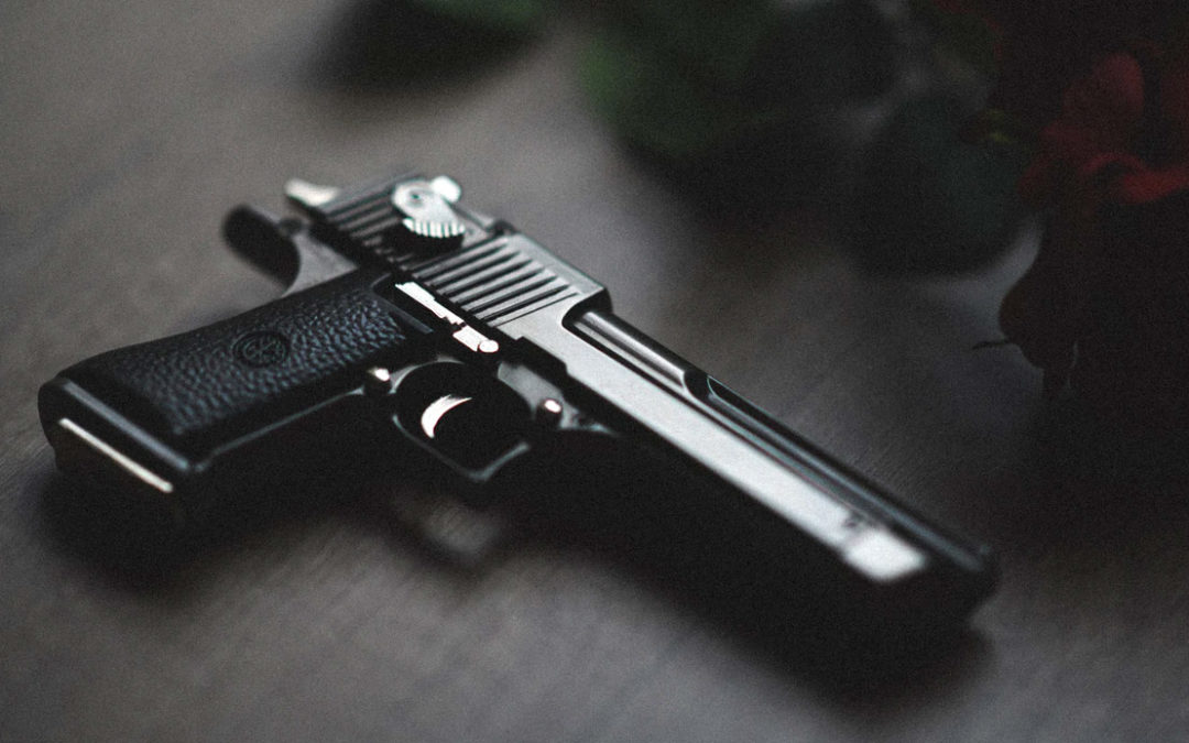 The sound design of firearms