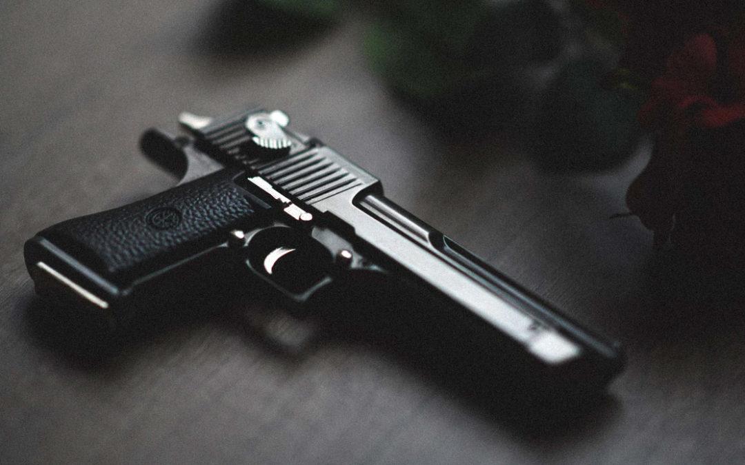 Le sound design des armes à feu