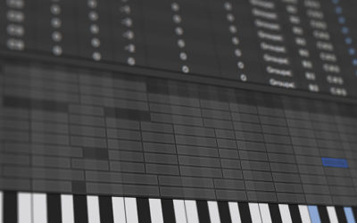 Fabriquer un instrument virtuel : un guide du sampling
