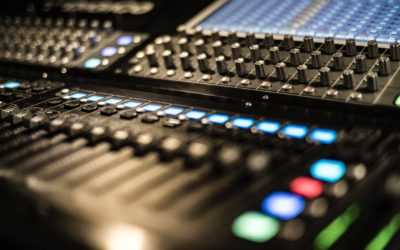 Les métiers de la post-production sonore